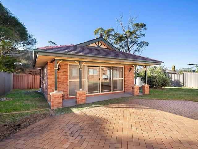 27 granny flat Sylvan Ridge Drive, Illawong, NSW 2234