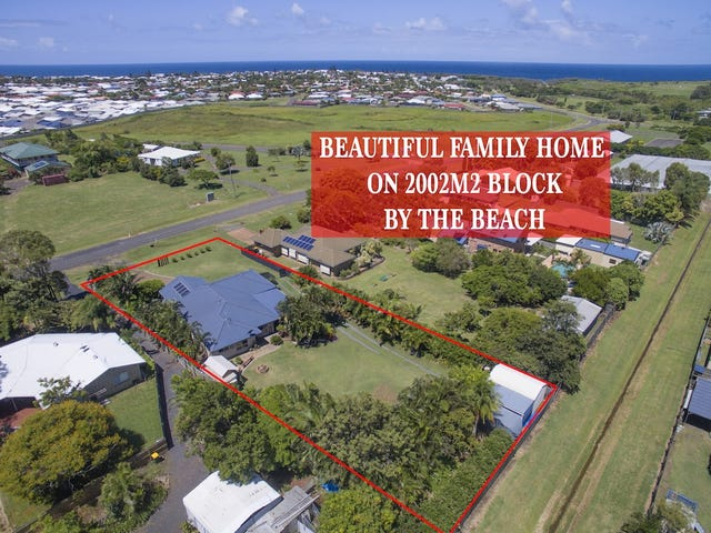 23 Rifle Range Road, Bargara, Qld 4670