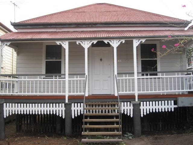45 Fisher Street, East Brisbane, Qld 4169