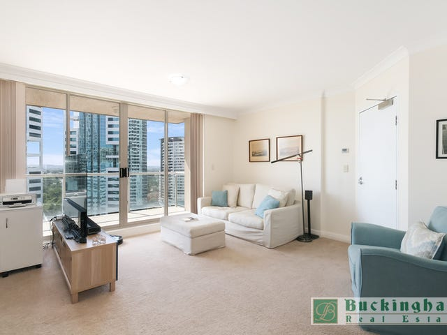 1602/8 Brown Street, Chatswood, NSW 2067