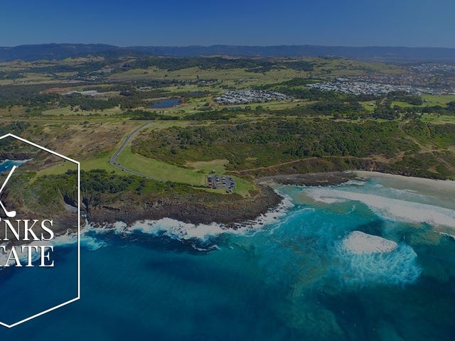 Dunmore Road, Shell Cove, NSW 2529