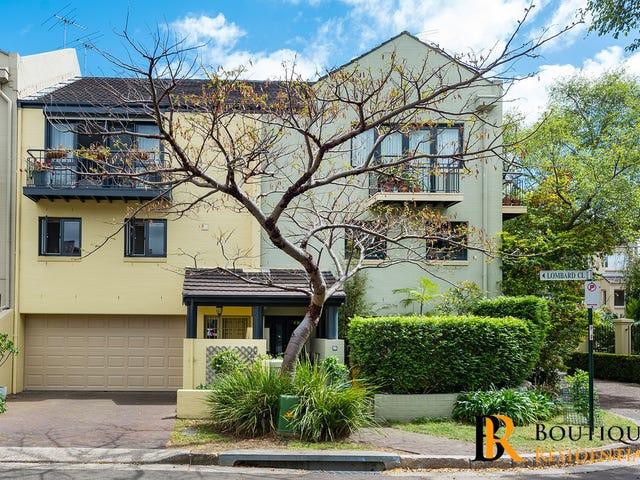 4 Lombard Close, Glebe, NSW 2037
