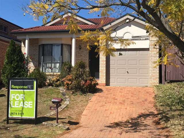 25 Myee Crescent, Baulkham Hills, NSW 2153