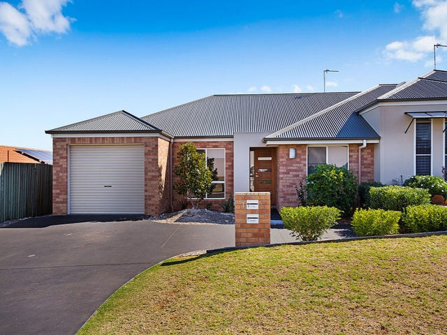 1/1 Dyson Drive, Darling Heights, Qld 4350