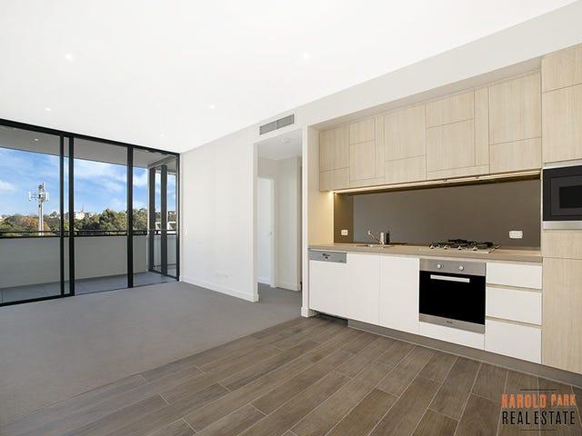 302/147 Ross Street, Glebe, NSW 2037