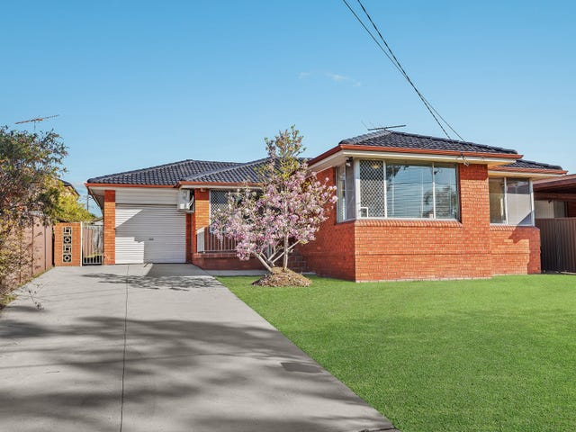 7 Freeman Place, Chester Hill, NSW 2162