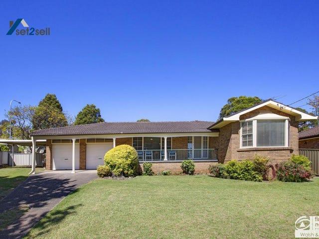 14 Lambert Crescent, Baulkham Hills, NSW 2153