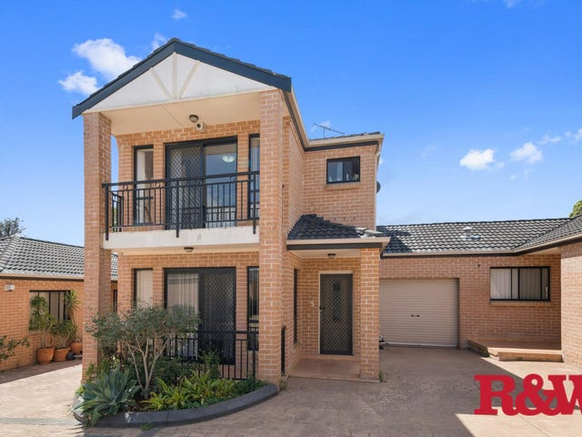 9/54 Rookwood Road, Yagoona, NSW 2199