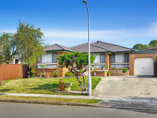 5 Bowtell Ave, St Johns Park, NSW 2176