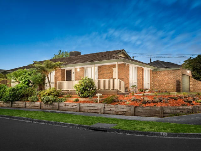 27 Patterson Street, Bayswater, Vic 3153