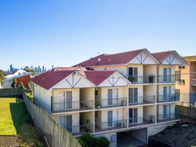 7/22 Chatsworth Road, Greenslopes, Qld 4120