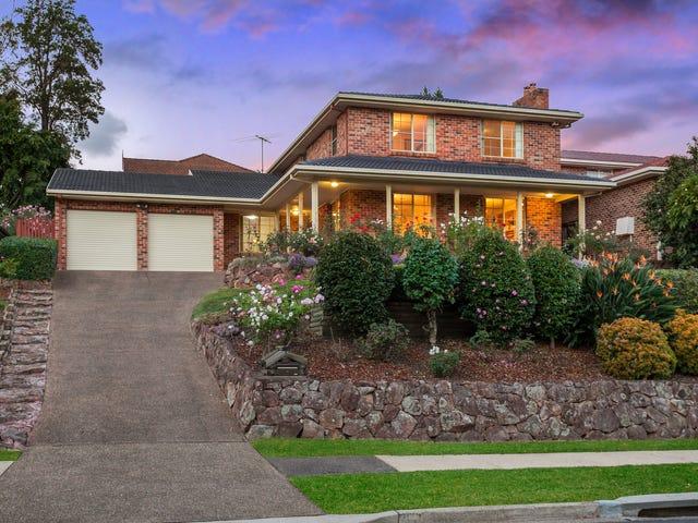 32 Merelynne Avenue, West Pennant Hills, NSW 2125