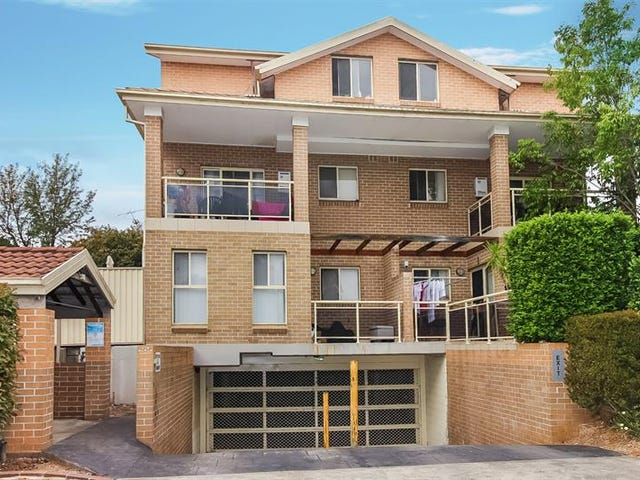 16/6 Garner St, St Marys, NSW 2760