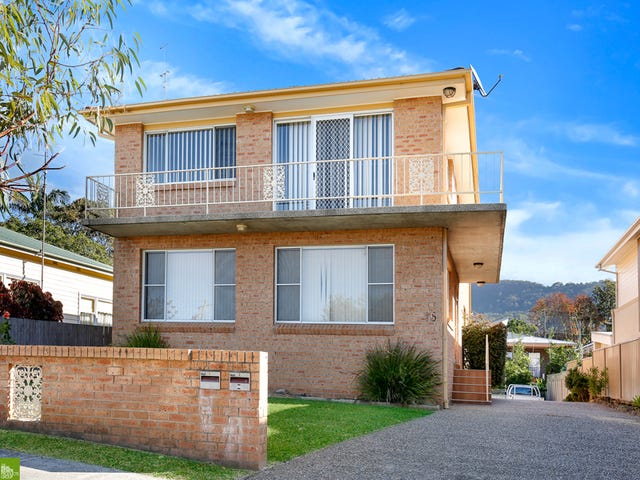 2/16 McCauley Street, Thirroul, NSW 2515