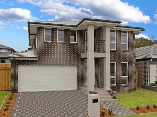 19 Stapleton Avenue, Marsden Park, NSW 2765