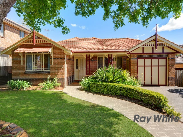 21A Hermington Street, Epping, NSW 2121