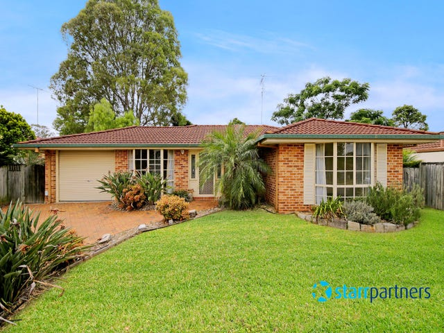 13 Scotney Place, Quakers Hill, NSW 2763