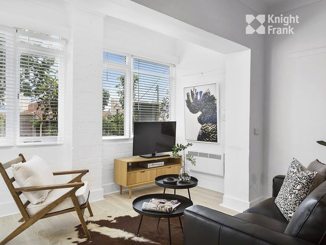 4/8-10 De Witt Street, Battery Point, Tas 7004
