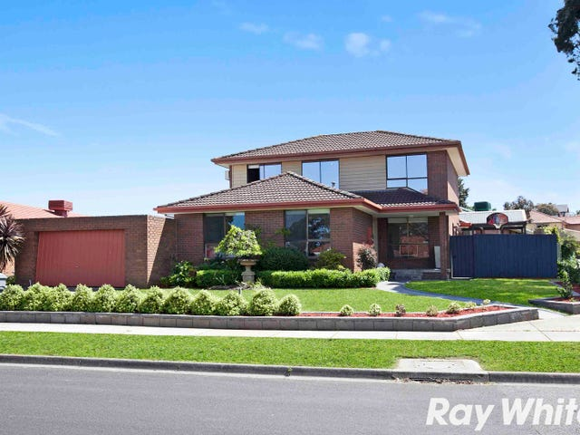 10 Darbyshire Court, Mill Park, Vic 3082