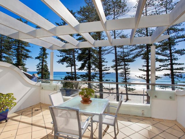9/43-45 North Steyne, Manly, NSW 2095
