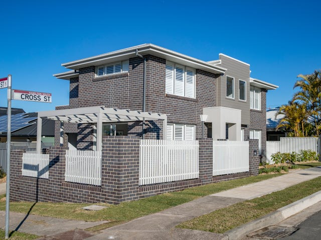 4 Cross Street, Hamilton South, NSW 2303