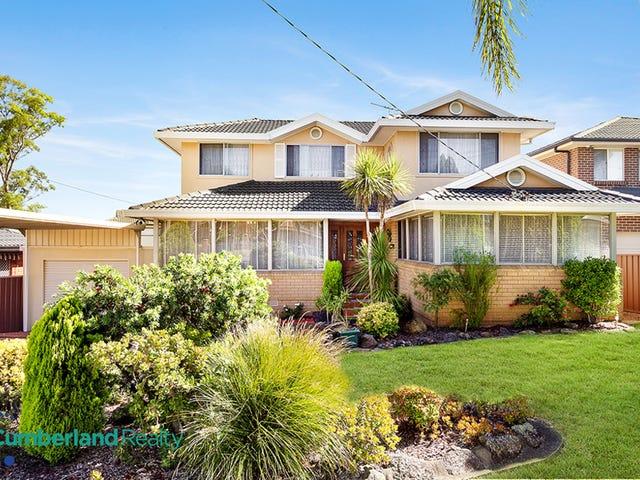 5 HEDLEY ST, Greystanes, NSW 2145