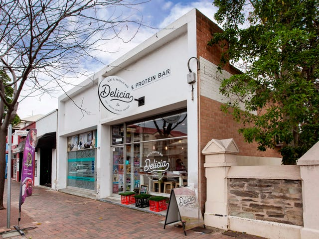 74-74A Melbourne Street, North Adelaide, SA 5006