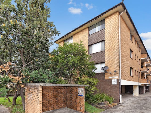 2/77  HARRIS STREET, Fairfield, NSW 2165