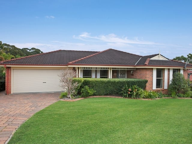 27 Dalgety Cr, Green Point, NSW 2251