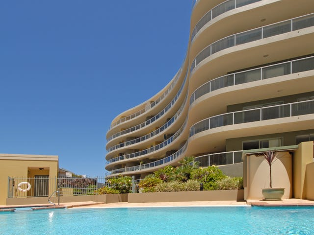206b/9 - 15 Central Avenue, Manly, NSW 2095