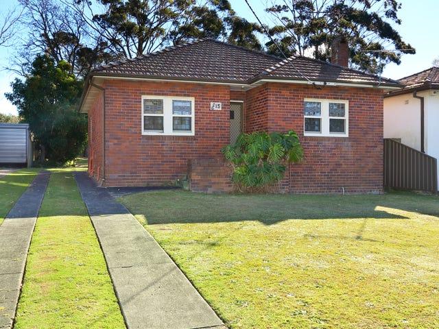 15 Ada Street, Oatley, NSW 2223