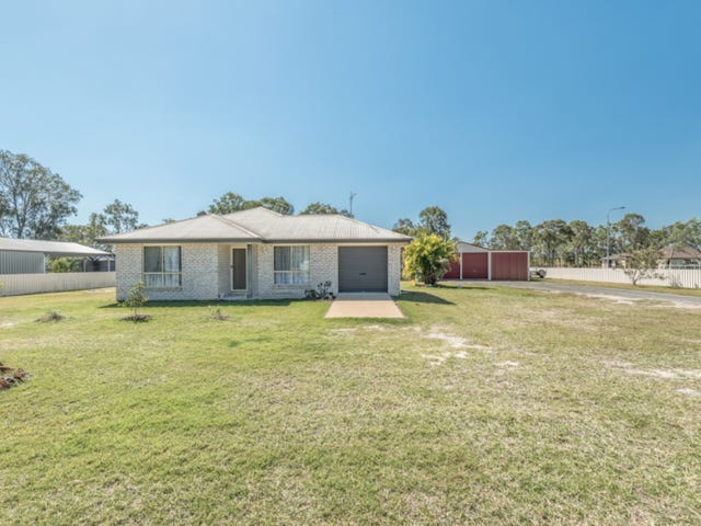 39 Ghost Gum Road, Sharon, Qld 4670
