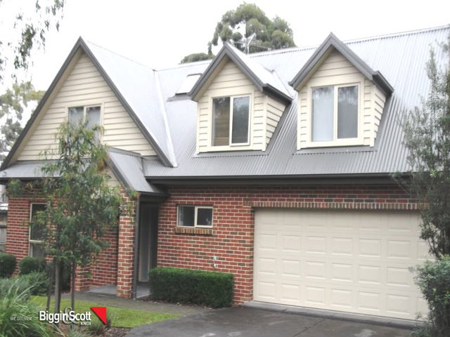 1/14 Clyde Street, Ferntree Gully, Vic 3156