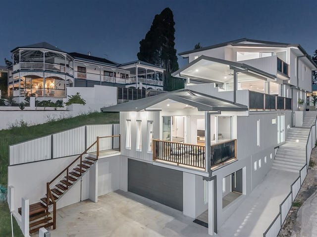 16 Oxley Terrace, Corinda, Qld 4075