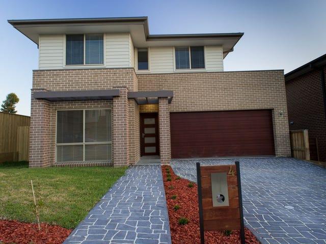 4 Sorraia St, Beaumont Hills, NSW 2155