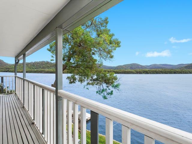 Lot 23 Hawkesbury River, Marlow, NSW 2775