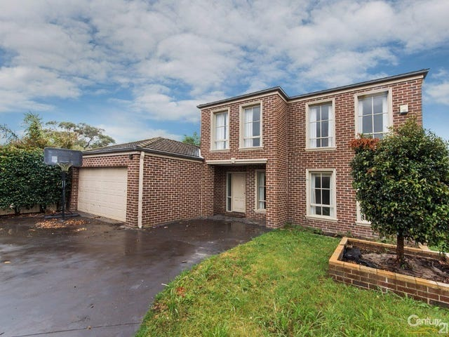 6 Baildor Court, Cranbourne, Vic 3977