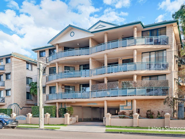 17/60-64 Cowper Street, Granville, NSW 2142