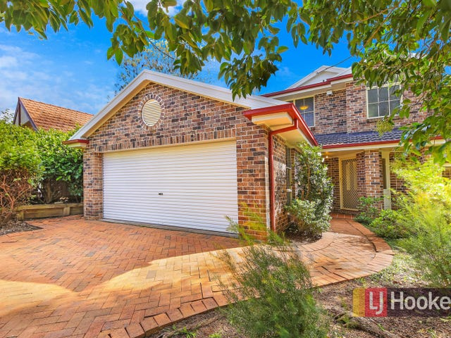 6A Hickory Place, Dural, NSW 2158