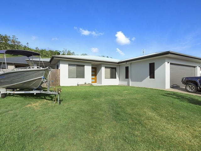 3 Keel Court, Cannonvale, Qld 4802