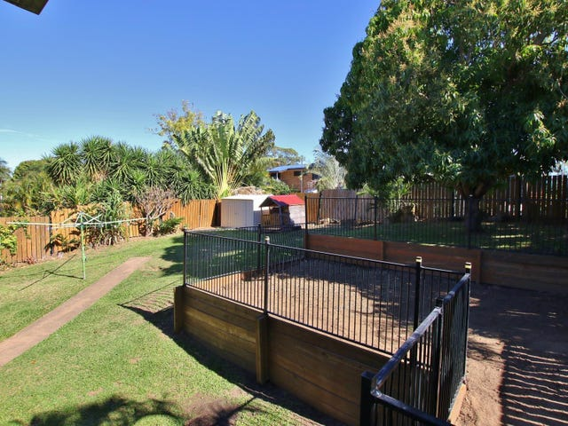 353 Lawrence Avenue, Frenchville, Qld 4701