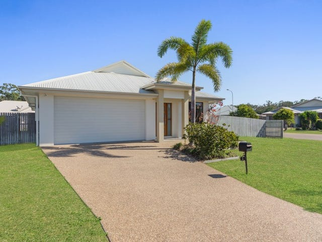 1 Lochern Way, Bushland Beach, Qld 4818