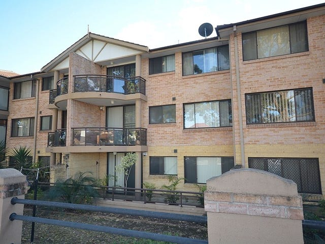 37/27-33 Addlestone Road, Merrylands, NSW 2160
