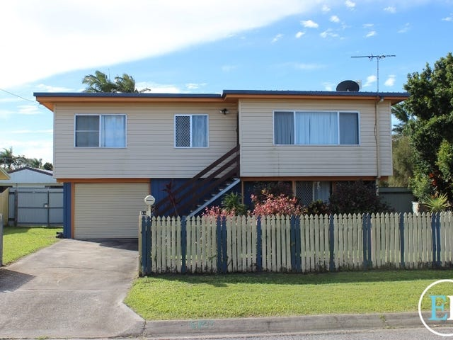 14 Clements Street, South Mackay, Qld 4740