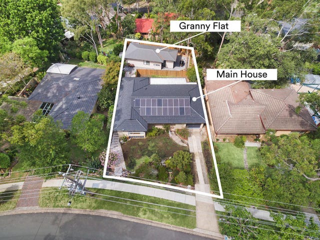 27 Ventura Road, Northmead, NSW 2152