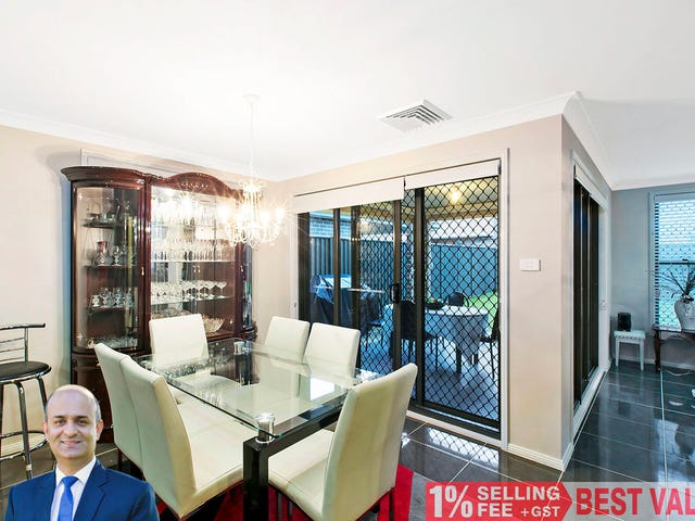 25 Colman Close, Ropes Crossing, NSW 2760
