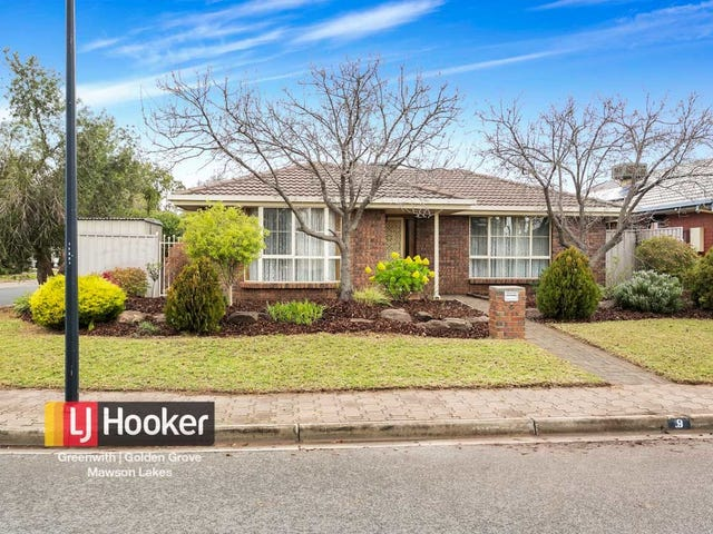 9 Sandow Avenue, Pooraka, SA 5095