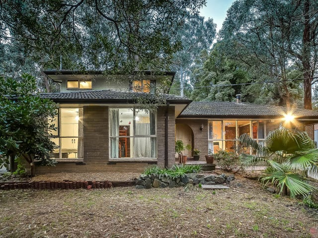 2 Alpine Avenue, Upwey, Vic 3158