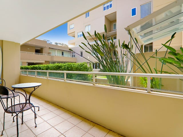 248/11-25 Wentworth Street, Manly, NSW 2095