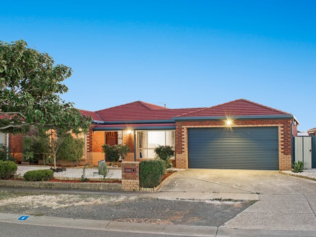 4 Voltaire Court, Hoppers Crossing, Vic 3029